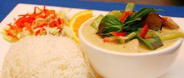 Thai Chili Cuisine