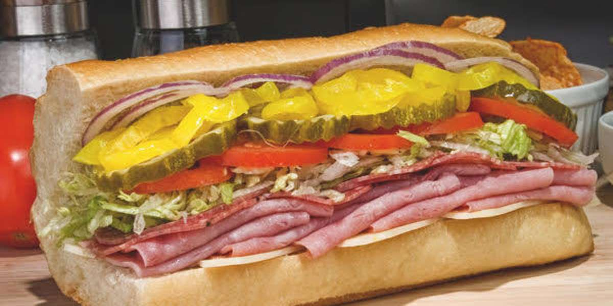 Come to us for cold, hot, and specialty sandwiches on fresh-baked bread or wrapped in lettuce. However you want it, we pride ourselves on serving tasty sandwiches just the way you like them. Taste why we've been voted Best Sandwich time and time again. - Deli Delicious Premium Sandwiches