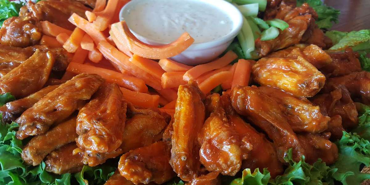 We offer a fantastic selection of sandwiches and salads that will delight your senses. Be sure to check out our massive selection of wing flavors that are the perfect appetizer for any event.  - The Wing Factory