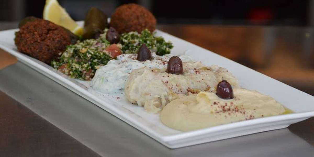 Our Mediterranean restaurant features authentic hand-carved gyros meat. We offer authentic meals made fresh! - Gyro Xpress