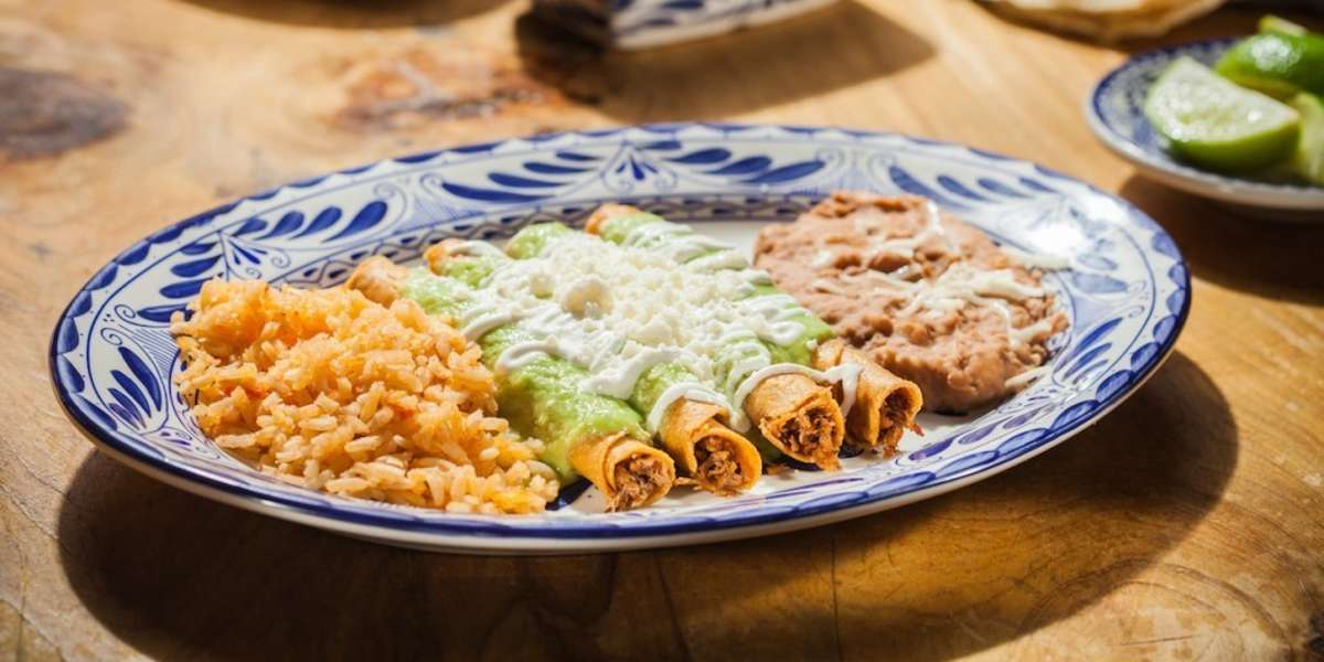 For over 20 years, we've served the El Paso area authentic Mexican cuisine, using recipes passed down from generation to generation. From tacos and tortas to fajitas and flautas, our menu is a tour of the best food Mexico has to offer. Using locally sourced ingredients, we're keeping it fresh and classic. - Carnitas Queretaro