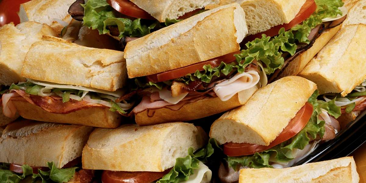 If you like sandwiches, you'll love us! We offer a variety of sandwiches on fresh-baked, baguette-style rolls. Coupled with our secret formula marinade, special sauces, and condiments, we bring full-bodied flavor out of each sandwich.  - Pochi Cafe