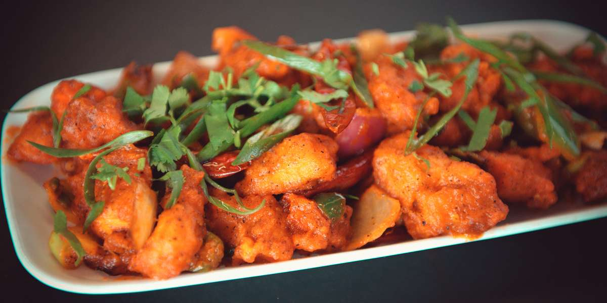 We love catering events. We have a strong passion for food and you'll taste it in every single bite. Whether you're craving chicken vindaloo or our spicy shrimp curry, we're sure you'll be extremely satisfied. Don't forget the dessert! - Peacock's Koriander Indian Cuisine
