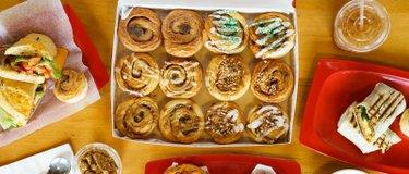 Duffeyroll Bakery & Cafe