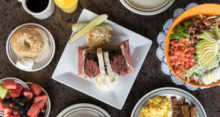 New York Deli News Catering, Denver, CO