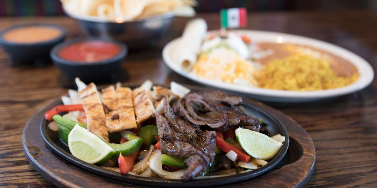 Garcia's has proudly used only the freshest ingredients to create the finest Mexican dishes since 1956. - Garcia's Mexican Restaurant