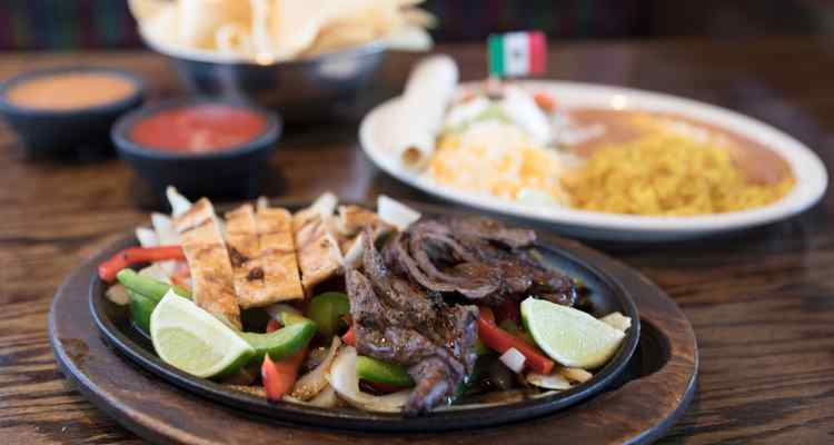 Garcia's Mexican Restaurant Catering