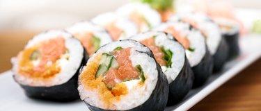 Yoshi's Japanese Grill (Salt Lake City)