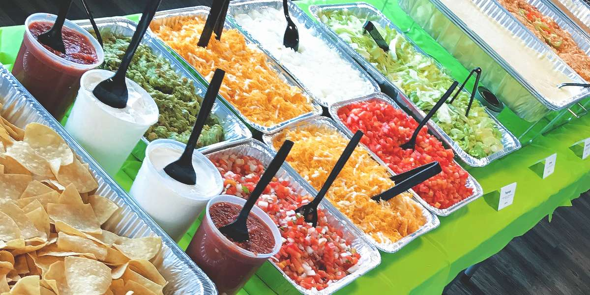 Can we add some spice to your life? We are on a mission to make lunch delicious, easy, and fun for you. With a special emphasis on our grilled chicken, steak, and vegetarian options, we use the freshest ingredients to prepare each authentic Mexican dish just the way you want it. Give us a try for your next meeting or event! - ElPepi's