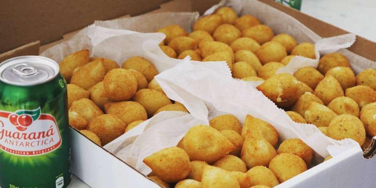 - Snack Mania Brazilian Delights Corp