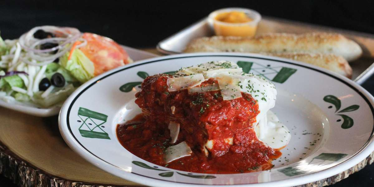 We pride ourselves in making delicious homemade Italian food that can be enjoyed by the entire family. We have a wide range of pizza, pasta, and salad options that are sure to bring a smile to your face.  - So Italian Eatery