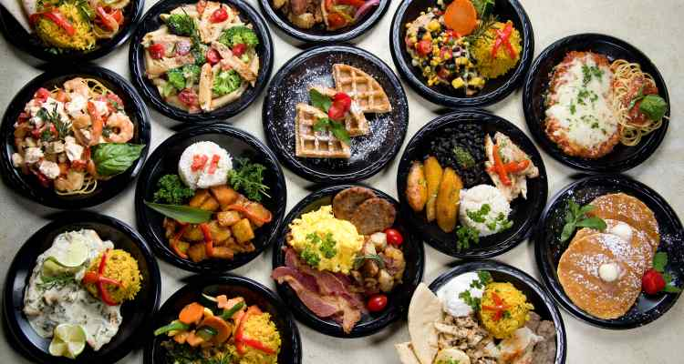Executive One Catering, Fort Lauderdale, FL