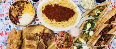 Bonjuk Mediterranean Kitchen