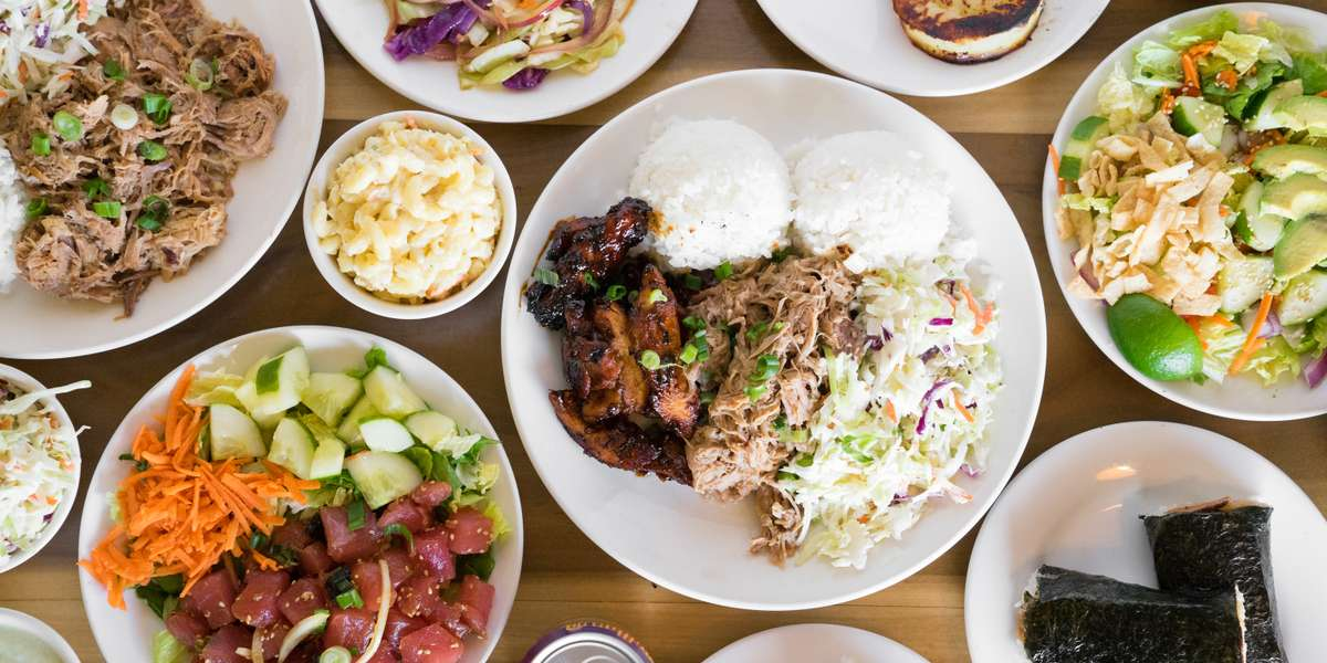 Looking to jet to Hawaii for your next meeting? We've got you covered! Our authentic Hawaiian food will give you the full island experience without ever having to leave your desk. - Chris' Ono Grinds Island Grill