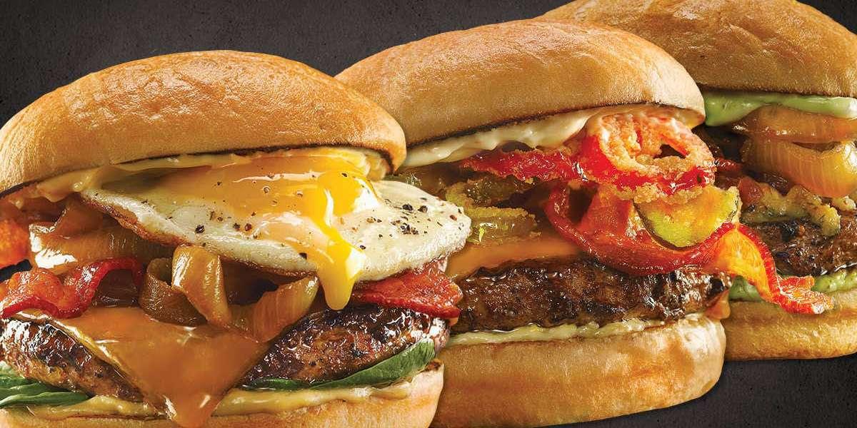 - Smoke the Burger Joint