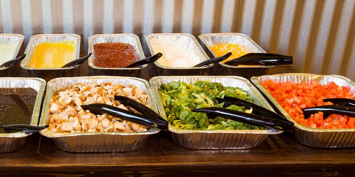 The concept is simple; take some of our favorite childhood recipes from our Cuban heritage and prepare them using fresh & local ingredients. The end result is fast, healthy, and affordable food that will be sure to please everyone at your table. Order from us for your next meeting or event and your taste buds won't be sorry.  - Tropical Grille