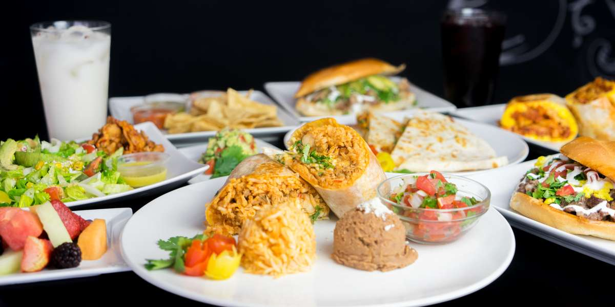 We're known as one of St. Paul's favorite Mexican food trucks, but now we're bringing our delicious dishes straight to you! From breakfast burritos to taco salads, we offer an array of authentic and flavorful meals. No matter what you order, we guarantee your group will be satisfied. - La Tapatia