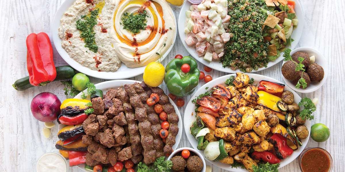 With the expertise of our chefs and the finest produce and meat, we transform simple ingredients into flavorful meals. Try our Standard Catering Package, which is filled with all your Mediterranean and Middle Eastern favorites such as falafel, grilled veggies, pita, kabobs, and hummus. If you want one of the tastiest lunches in the area, we'd be more than happy to provide it.  - Tanoor Kabob