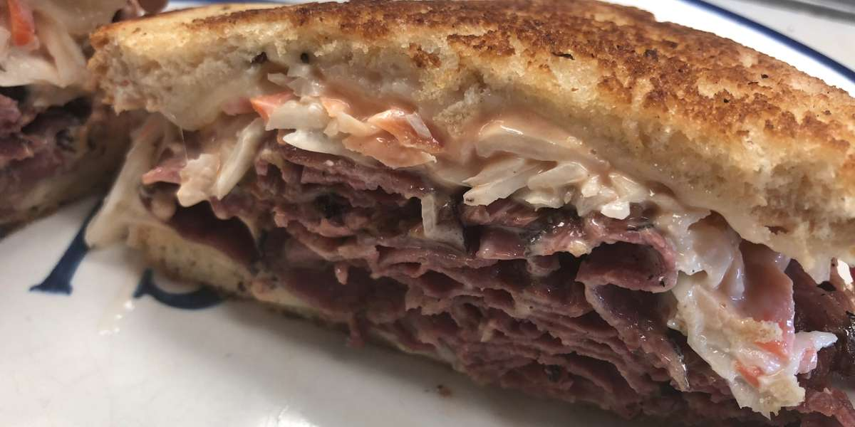 We're known for high quality deli-style cuisine at reasonable prices. Whether you try our classic sandwiches, flavorful Italian entrees, or creative hors d'oeuvres, you're in for a New York-inspired treat.  - New York Corner Deli