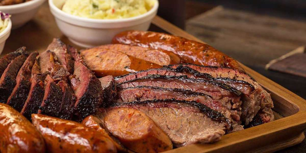 """For over 65 years we have been serving quality country cookin' and BBQ. With smoked brisket, pork, and mac & cheese, we've got all your favorite Southern dishes and more. We were even featured on the Rachel Ray Show and in Alan Jackson's """"Hard Hat and a Hammer"""" video! - Bar-B-Cutie"""