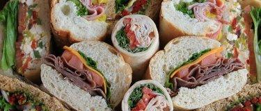 Lunch Box Deli