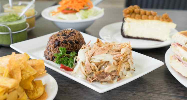 La Esquina del Lechon Catering, Miami, FL