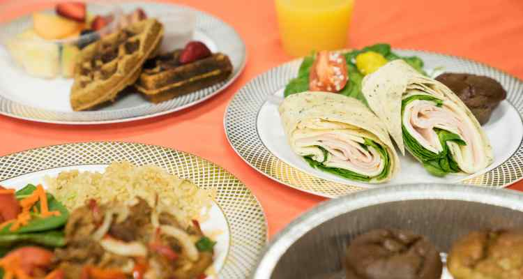 Healthy Xpress Catering, Miami, FL