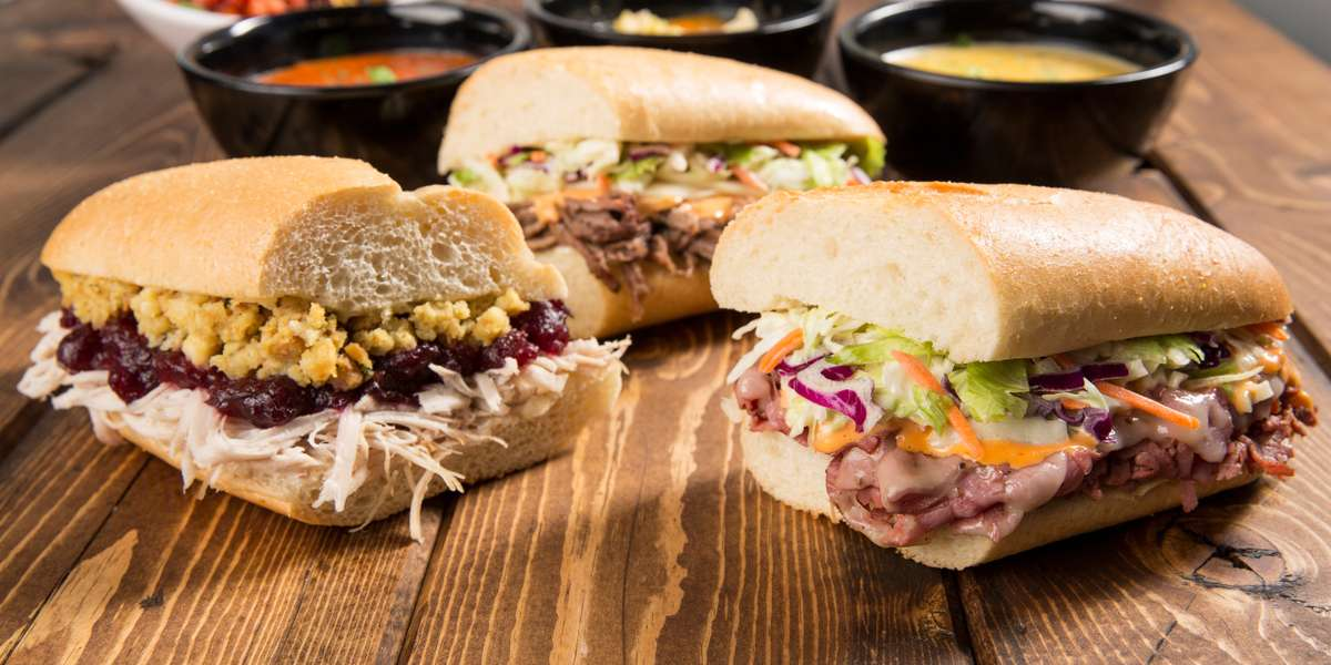 Our longstanding restaurant was included in Entrepreneur's Franchise 500 in 2015. The creator of all our recipes  - a native of Wilmington, Delaware's Little Italy - opened the original shop in 1976. The rest is history! - Capriotti's