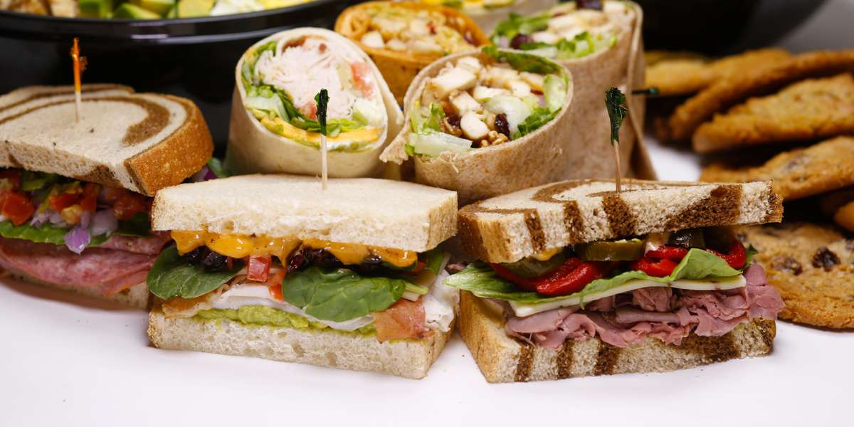 We give you a reason to smile. Munch and crunch your way through breakfast, lunch, and dinner with any of our signature offerings. Don't miss out on our world-famous Mo! sandwiches, or any of our mouthwatering breakfasts, available all day long. Bold flavors and unique recipes are what we do best.  - Smiling Moose Deli