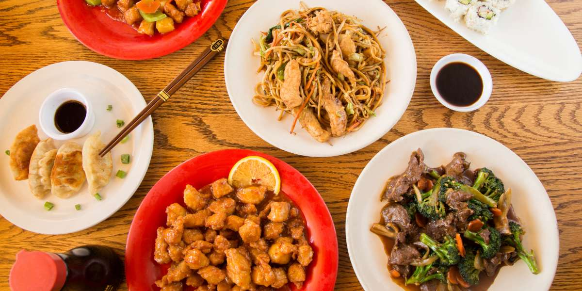 Our award-winning Asian food has been rated Best Asian Food by the Phoenix New Times. Our extensive selection of classic Chinese dishes makes us an excellent choice for any occasion. Try us out for an authentic cultural dining experience.  - Autumn Court Asian Restaurant
