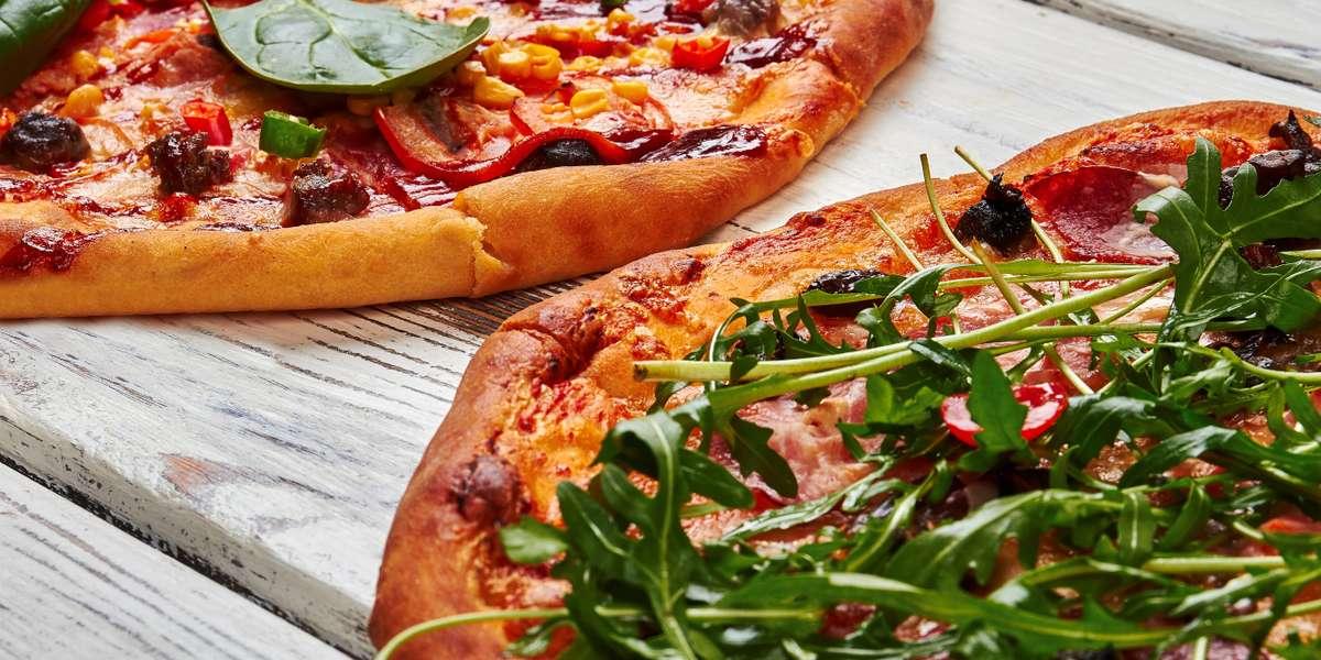 - Franco's Pizza & Pasta