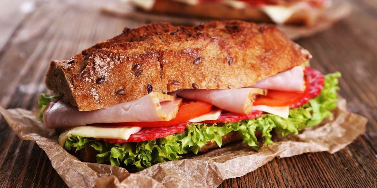 We offer a range of gourmet sandwiches, salads, healthy breakfasts, smoothies, small bites, and of course, sack lunches. Bring a healthy, tasty beach picnic straight to your next meeting or office event and see why our customers are raving about our fresh, amazing ingredients!  - Sacks on the Beach