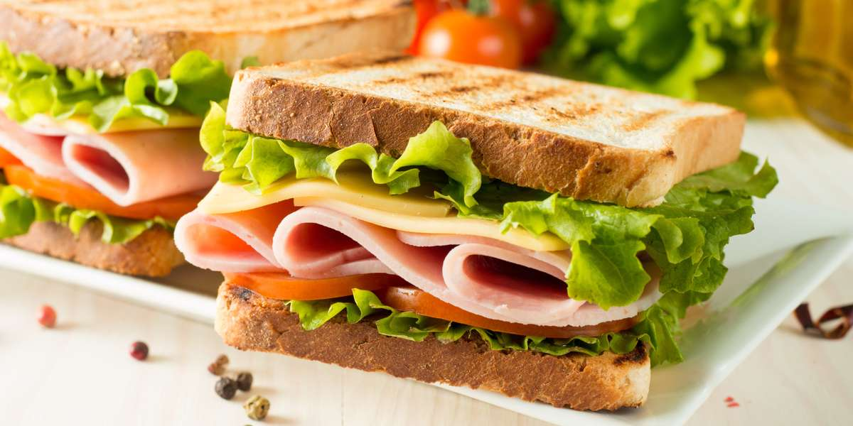 All of our delicious sandwiches are hand-made with love using tasty and locally sourced ingredients. We proudly serve our sandwiches on freshly baked non-GMO artisan breads from the Breadsmith, one of the many reasons you cannot beat the taste of our food. Look no further for a gourmet sandwich lunch.  - Maja's Catering