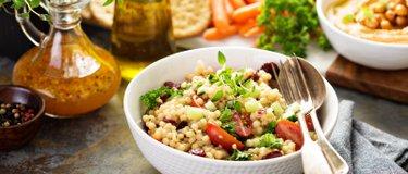 Almaza Fine Mediterranean Cuisine