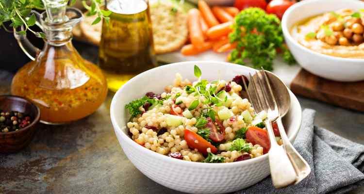 Almaza Fine Mediterranean Cuisine Catering, Los Angeles, CA