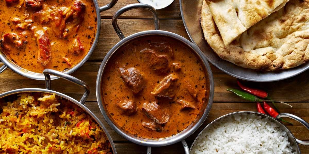 - Imli Urban Indian Food
