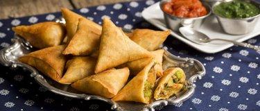 Washington Kabob & Indian Cuisine