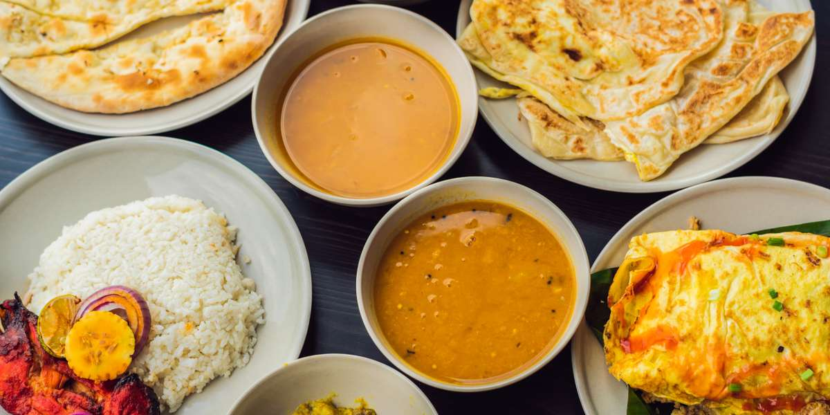 We pride ourselves on offering a delicious range of authentic Indian food. We stick to the classics, but we pack them with spices and flavor. Our wildly popular chicken vindaloo and vegetarian malai kofta have everyone coming back for seconds.  - Bombay Dhabba