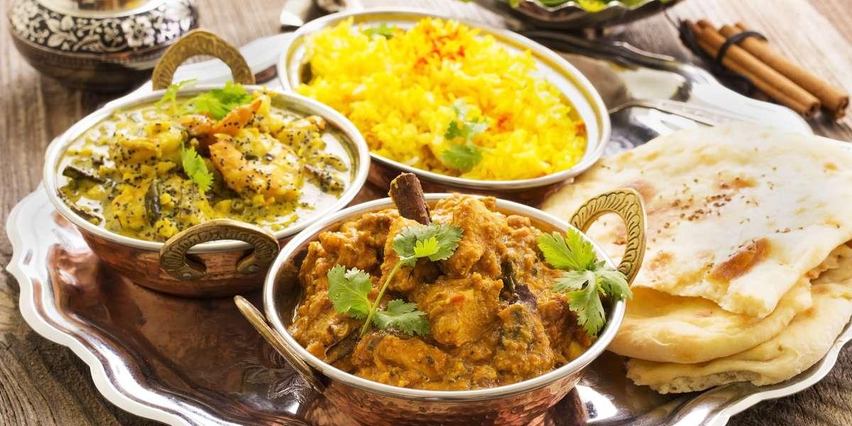 - Swagat Halal Indian