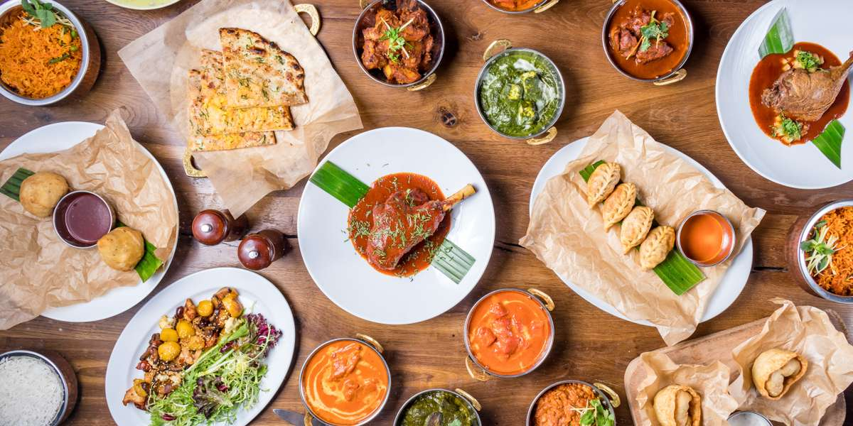 In need of the finest authentic Indian cuisine? Look no further. From delectable appetizers to piping-hot entrees, our menu will be a perfect fit for your next catered event. Try our lamb korma and don't forget the roti! - India's Grill