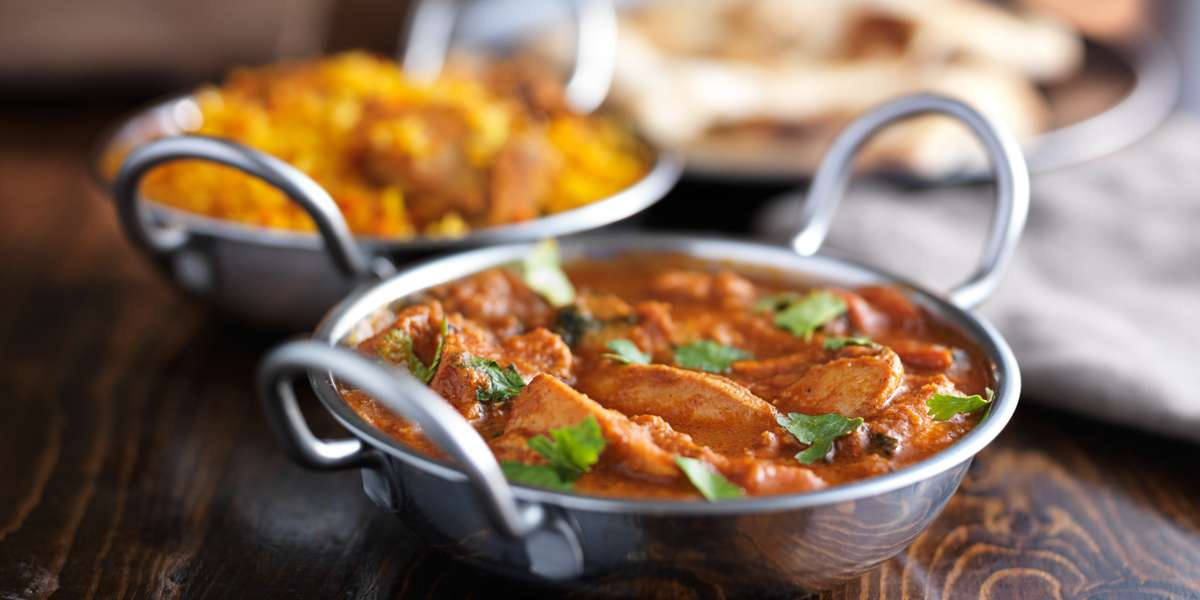 Washingtonian Magazine names our curries as some of the best grab-and-go meals in the area. Our modern Indian style draws inspiration from around the globe, but we never lose focus on authentic tastes and flavors. Try our chicken korma or channa masala for a traditional meal with a modern twist. - Spice 6 Modern Indian