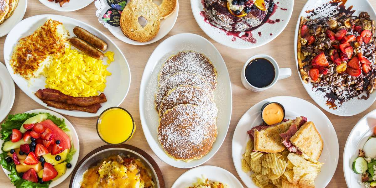 We pride ourselves on a concept that combines old school service and professionalism with new and hip trends in food. Our restaurants are family-owned & operated by the Vassos family. Our famous recipes are the talk of the town, but don't take their word for it--try it for yourself! - Eggs Incorporated