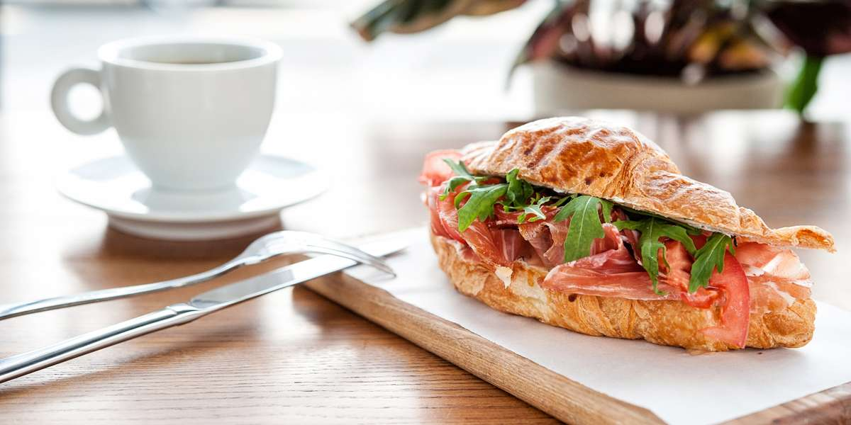 The perfect sandwiches for both breakfast and lunch, salads, and light desserts, AKA the ideal office meal. Support a local eatery and let us cater your next meeting. We've got the perfect menu for it! - Tuscany Cafe