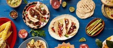 Guapo's Fine Mexican Cuisine