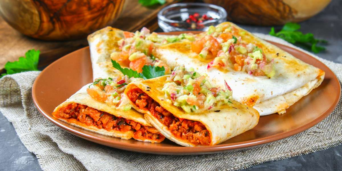 Bring the party to your office with our platters crafted especially for groups. Everyone will be satisfied making their own fajitas and tacos, or devouring our quesadillas and flautas. Don't forget to order a side of our house-made ranch! - Hacienda Mexican Restaurant