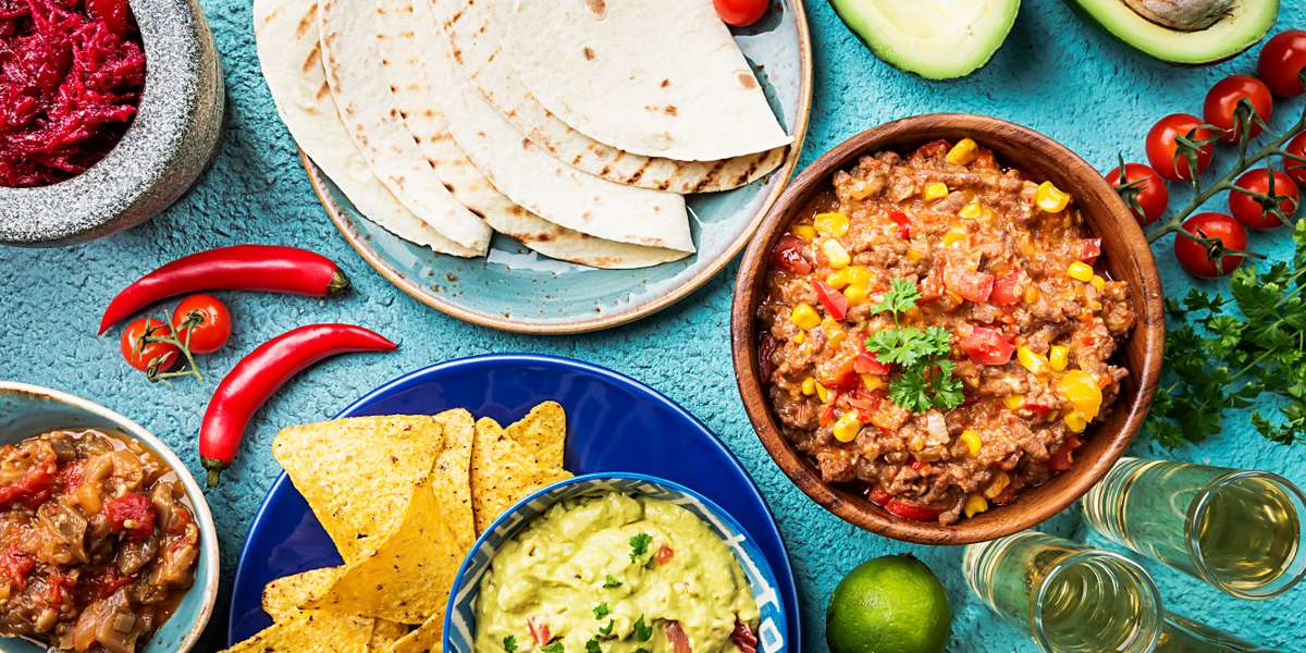 Our menu is the culmination of years of dedication and passion by our team of chefs and managers. Our combination of unique flavors and proven cooking methods are combined to create cuisine with the spirit and flavor of old Mexico. We use only the freshest and best ingredients in all of our dishes.  - Mexico Lindo