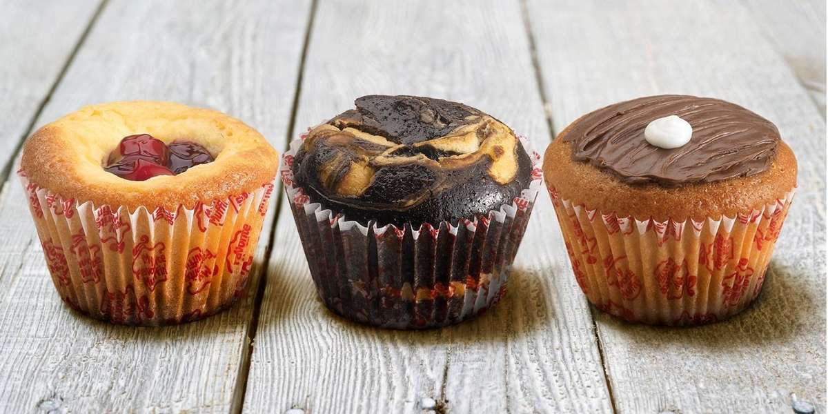 """Our motto is """"You Deserve a Better Muffin"""" and we deliver on that promise. Our light, moist muffins are made with healthy ingredients like egg whites and soybean oil, and never include any preservatives. Try our bagels and gourmet sandwiches, too! - My Favorite Muffin"""
