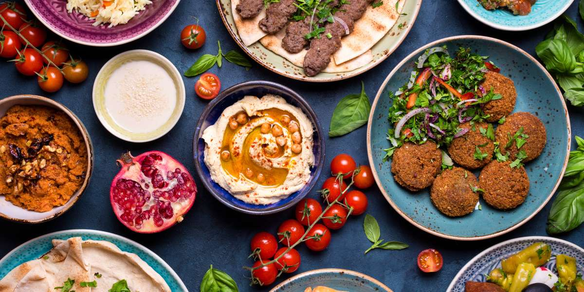 Explore the tastes of Persia with us! We use only the finest ingredients to season, marinate, and grill each delicious meal to perfection. From lamb shish kebob to baklava, our menu offers something for everyone to enjoy.  - Marjan Kebob House Catering, LLC