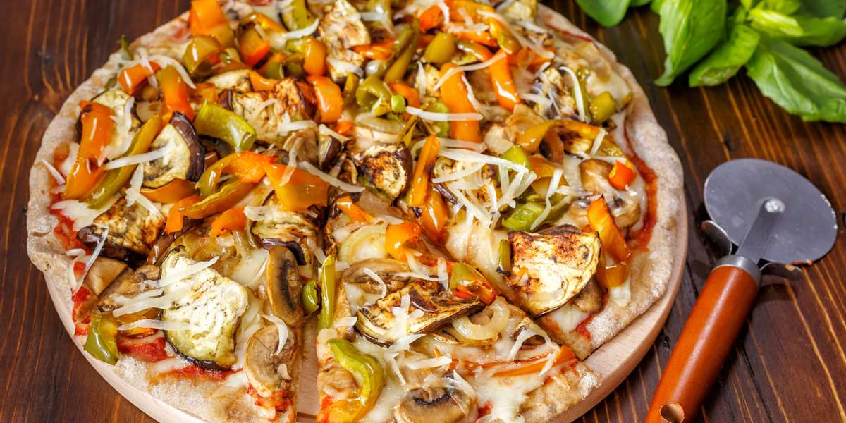 We believe good food starts with natural ingredients. Our personal pizzas are the perfect option for your next event, and will allow everyone to get exactly what they want! With classic, whole wheat, and gluten-free crusts, we're prepared to accommodate your whole group.  - Cucina Pizza By Design