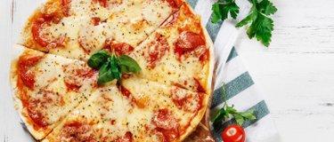 Mangiamo Pizza Restaurant & Catering